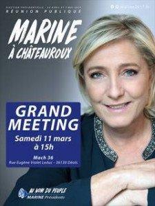 marine chateauroux