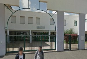Collège Rabelais