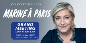 Meeting Paris