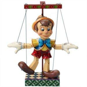 Macron Pinocchio