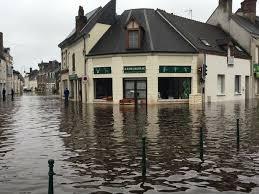 inondations Romo 2016