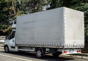 Camion polonais 3,5t