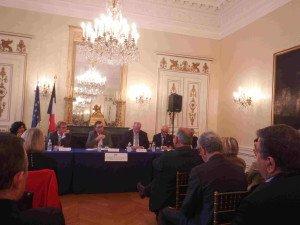 Conférence des territoires Blois