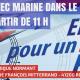 Marine Le Pen en Loir et Cher : plus que deux jours pour s'inscrire.