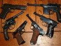 Haro sur les collectionneurs d'armes !