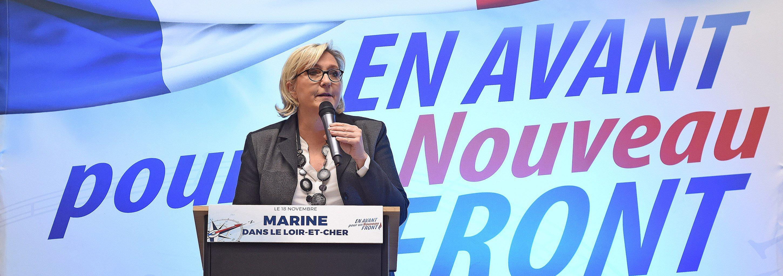 FRONT NATIONAL du Loir-et-Cher
