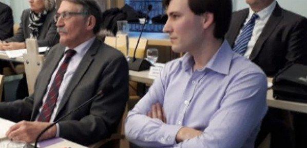 Blois : des élus FN bien présents sur tous les sujets.