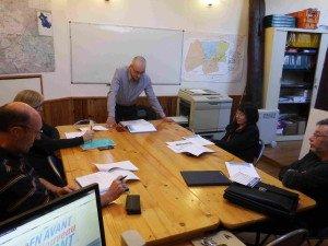 Formation Secrétaires aux adhésions CVL