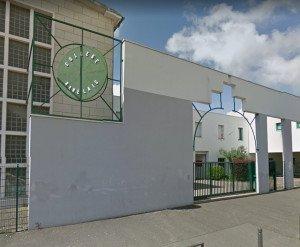 Collège Rabelais Blois