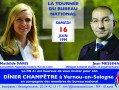 Samedi 16 juin Fête champêtre de la Fédération de Loir et Cher.