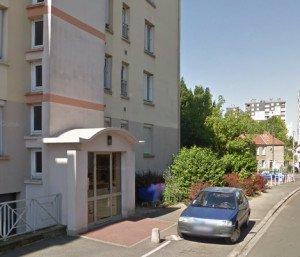 Orléans rue L-J Soulas