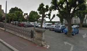 Parking Saint Honiré 31-05