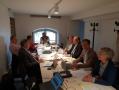 Conseil Régional : Vos élus préparent la prochaine session.