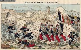 Bataille de Bapaume