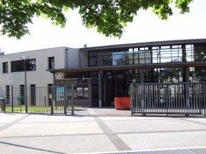 Collège provinces Blois