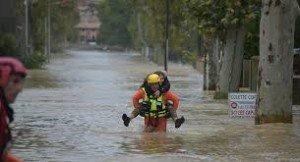 Inondations Aude
