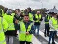Gilets jaunes : pourquoi le Rassemblement national est en phase avec le mouvement ?