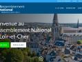 RN Loir-et-Cher : Notre nouveau site internet départemental est en ligne.