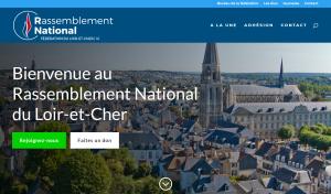 RN Loir-et-Cher Nouveau Site